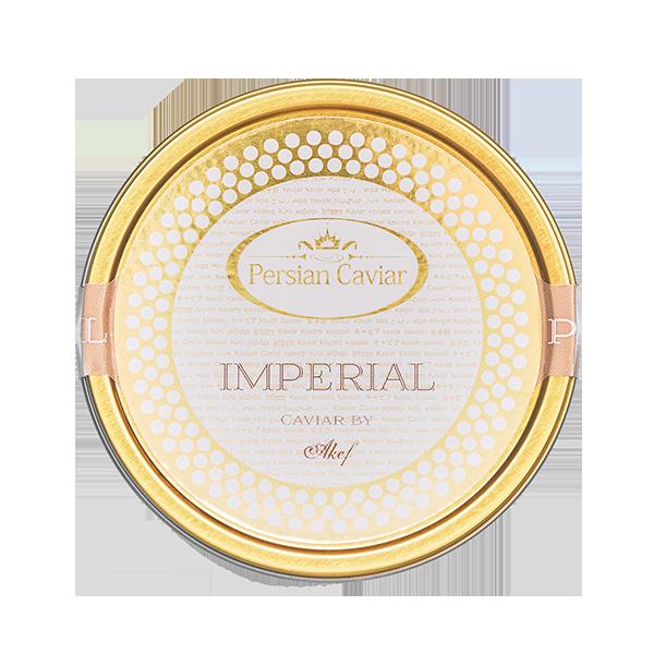 Imperial kaviaar