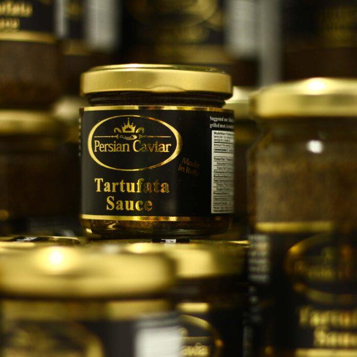 tartufa sauce