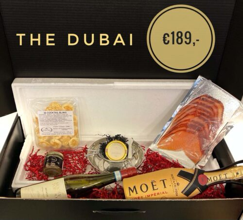 Giftbox The Dubai