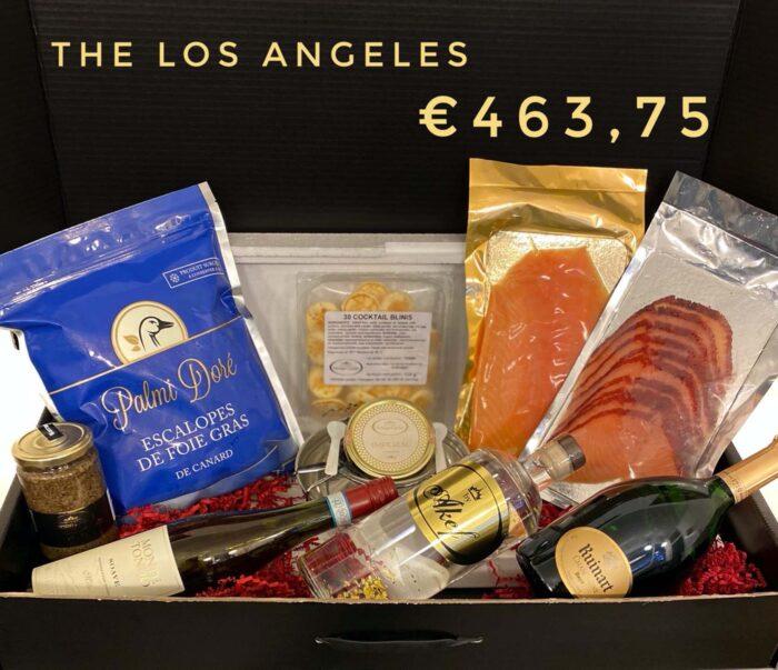 Giftbox Los Angeles