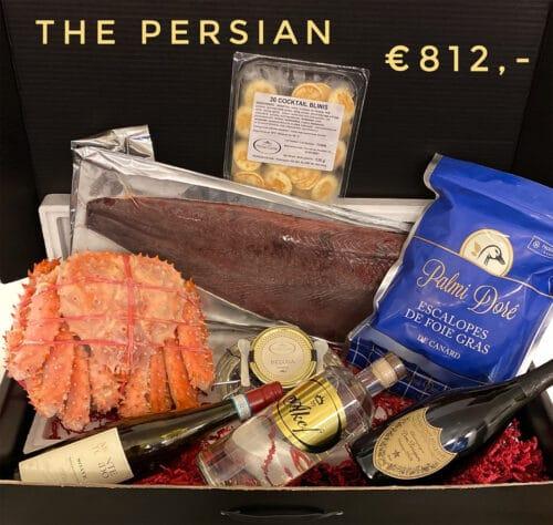 Giftbox The Persian