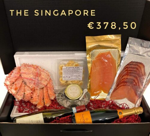 Giftbox The Singapore