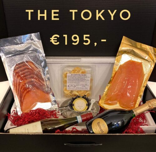 Giftbox The Tokyo